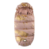 Afbeelding van B.O.S. : Stroller Footmuff - Pink Golden Collection